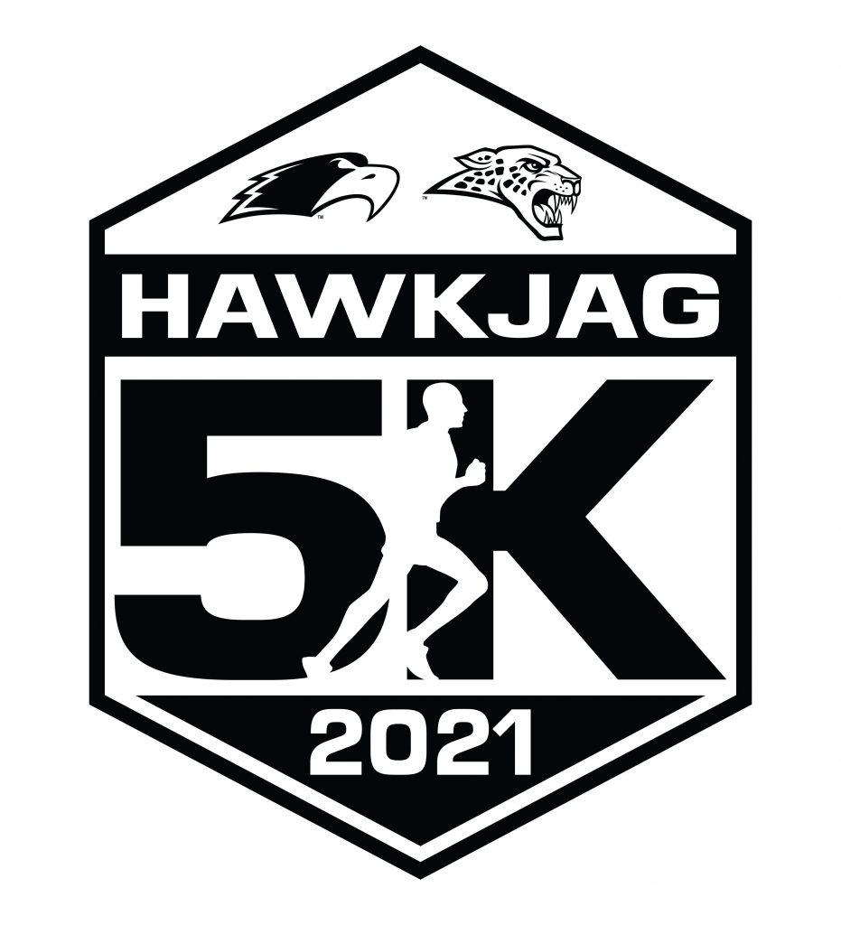 Hawk Jag Logo 2021